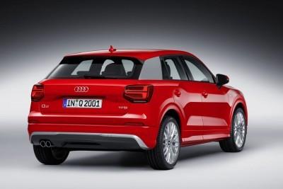2017 Audi Q2 38