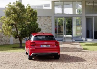 2017 Audi Q2 39