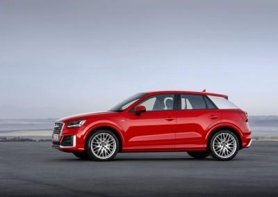 2017 Audi Q2 44