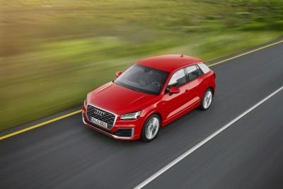 2017 Audi Q2 46
