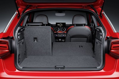 2017 Audi Q2 53