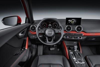 2017 Audi Q2 54