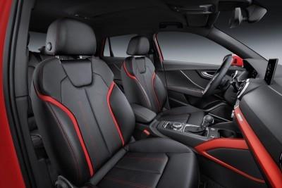2017 Audi Q2 56