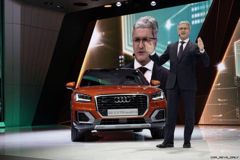 2017 Audi Q2 74