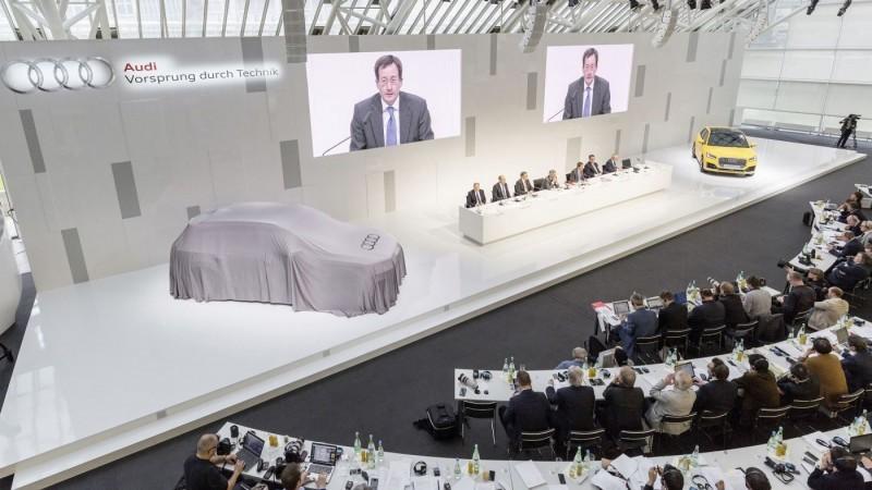 2017 Audi Q2 85