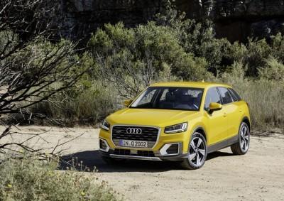 2017 Audi Q2 9