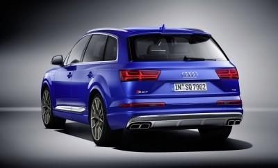 2017 Audi SQ7 TDI 10