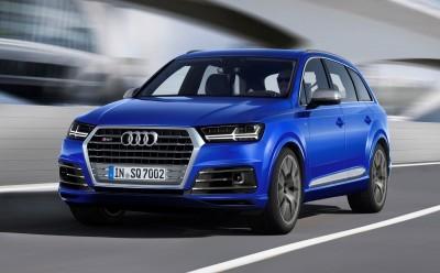 2017 Audi SQ7 TDI 15