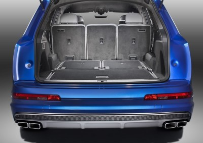 2017 Audi SQ7 TDI 20