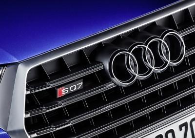 2017 Audi SQ7 TDI 22