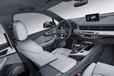 2017 Audi SQ7 TDI 24