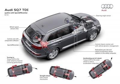 2017 Audi SQ7 TDI 33