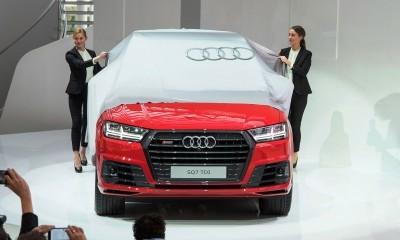 2017 Audi SQ7 TDI 39