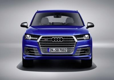 2017 Audi SQ7 TDI 4