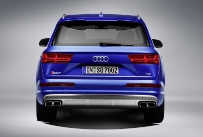 2017 Audi SQ7 TDI 6