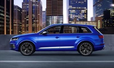 2017 Audi SQ7 TDI 7