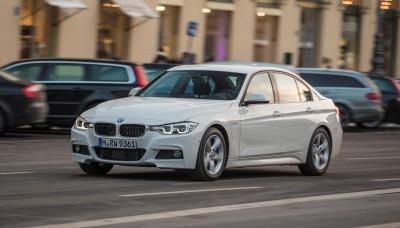 2017 BMW 330e iPerformance 10