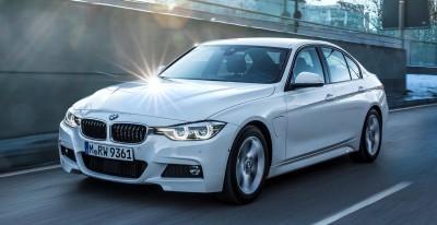 2017 BMW 330e iPerformance 6