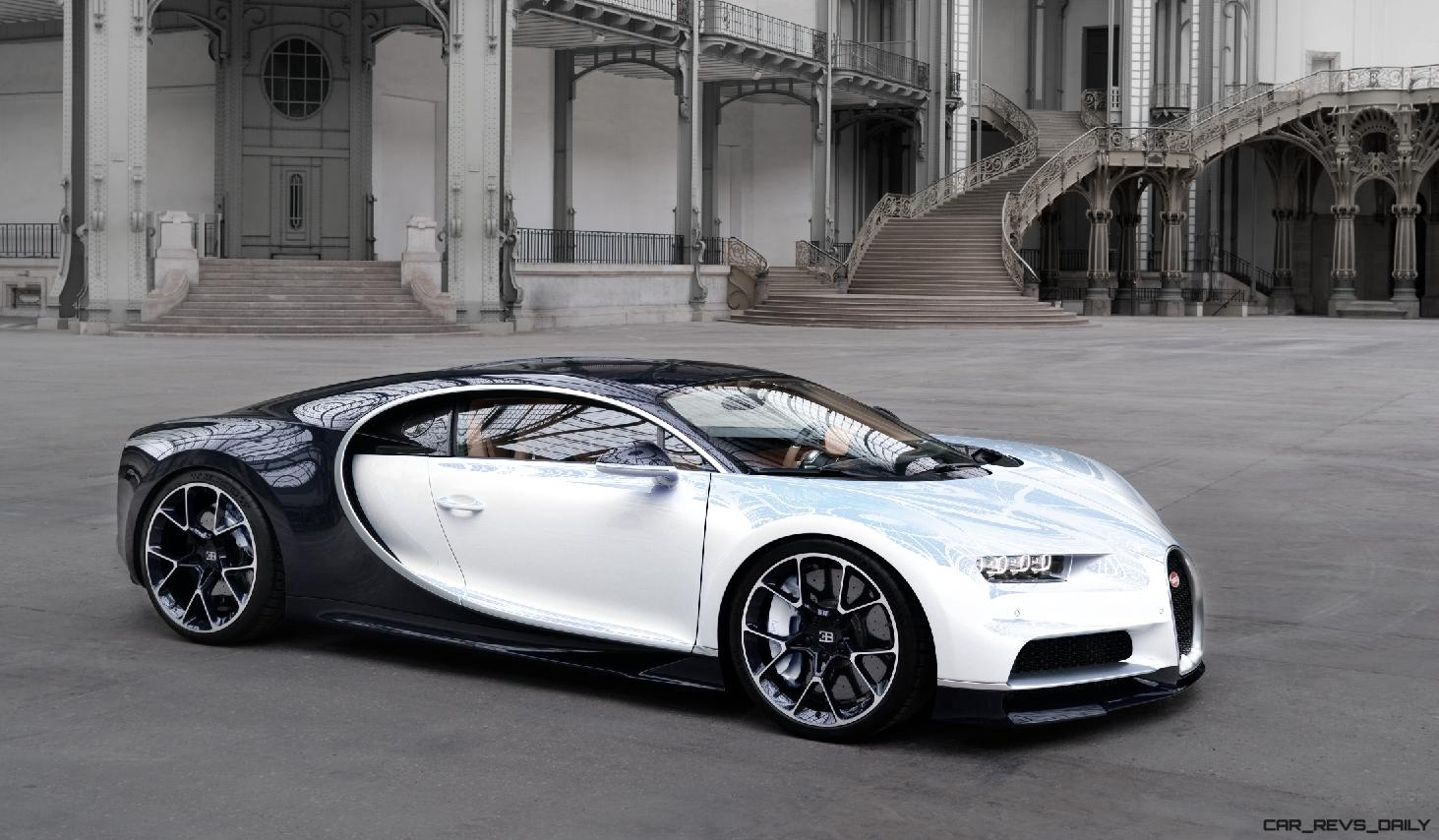 2017 bugatti chiron colors visualizer 50 shades of 300mph boss car revs. Black Bedroom Furniture Sets. Home Design Ideas