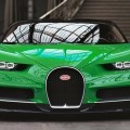 2017 Bugatti CHIRON - Colors Visualizer - 50 Shades of 300mph BOSS!