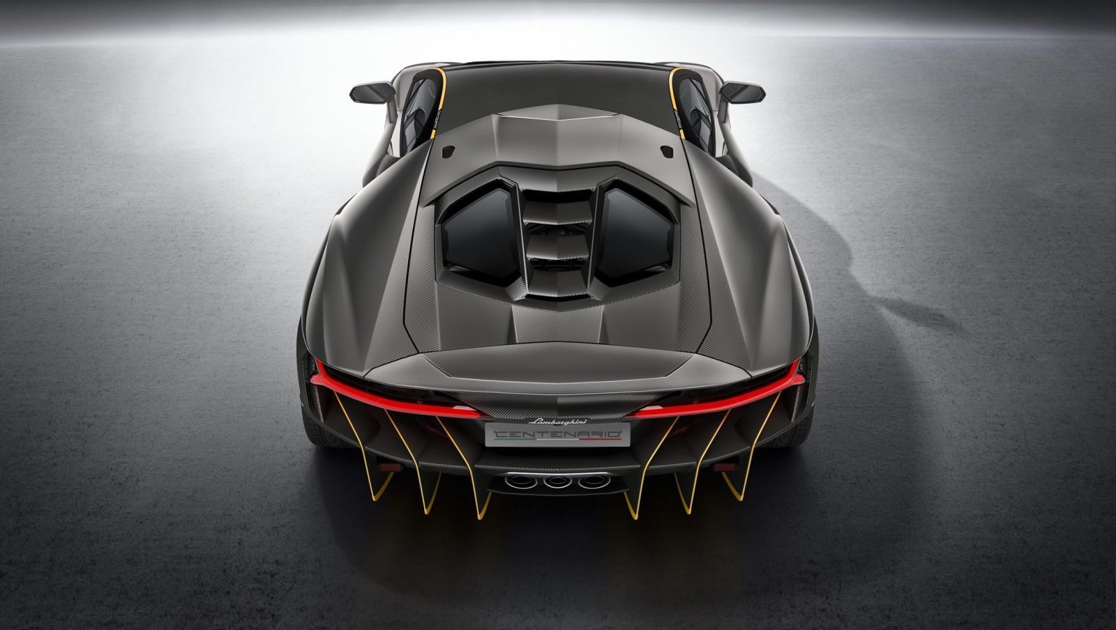 Design Analysis 2017 Lamborghini Centenario 20