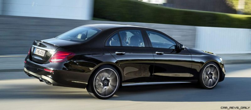 401HP 2017 Mercedes-AMG E43 - New 4Matic Hammer! 401HP 2017 Mercedes-AMG E43 - New 4Matic Hammer!
