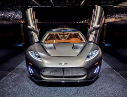 2017 SPYKER C8 Preliator – Sharp 3rd-Gen Exotic is Coming to America!