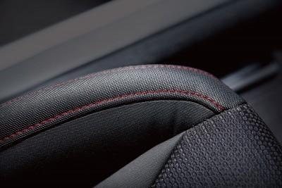 2017 Subaru Impreza SPORT 10