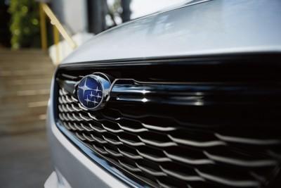 2017 Subaru Impreza SPORT 11