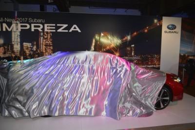 2017 Subaru Impreza SPORT 13