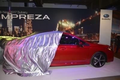 2017 Subaru Impreza SPORT 14