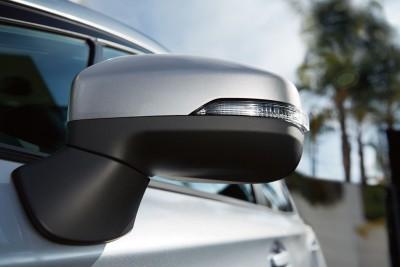 2017 Subaru Impreza SPORT 2