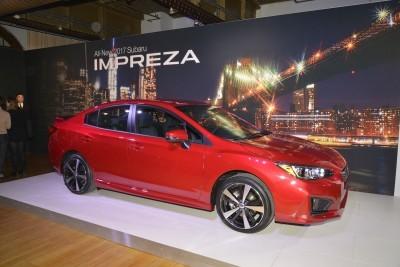 2017 Subaru Impreza SPORT 20