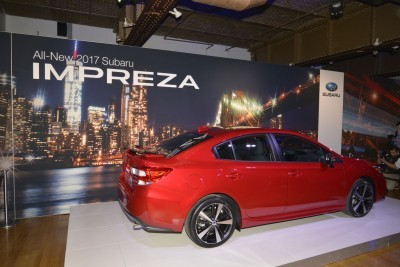 2017 Subaru Impreza SPORT 27