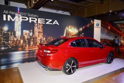 2017 Subaru Impreza SPORT 32