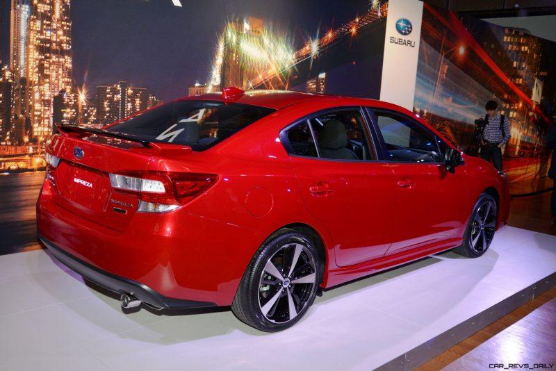 2017 Subaru Impreza SPORT 33