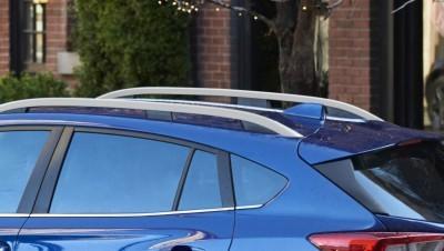 2017 Subaru Impreza SPORT 5