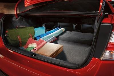 2017 Subaru Impreza SPORT 9