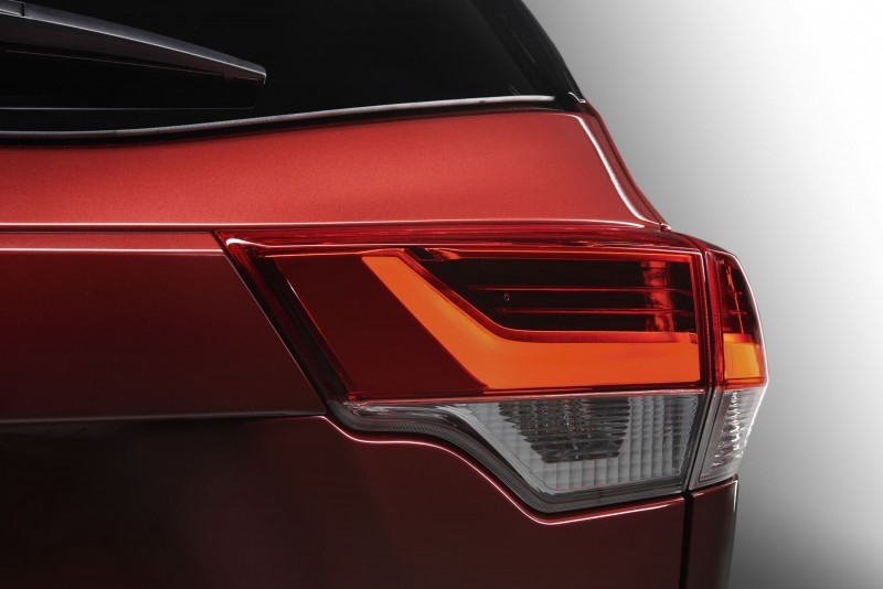 2017 Toyota HIGHLANDER Preview - Revised Styling, New V6 and 8-Speed Automatic 2017 Toyota HIGHLANDER Preview - Revised Styling, New V6 and 8-Speed Automatic 2017 Toyota HIGHLANDER Preview - Revised Styling, New V6 and 8-Speed Automatic 2017 Toyota HIGHLANDER Preview - Revised Styling, New V6 and 8-Speed Automatic 2017 Toyota HIGHLANDER Preview - Revised Styling, New V6 and 8-Speed Automatic