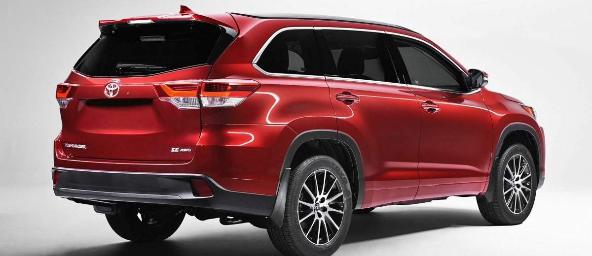 2017 toyota highlander reviews best car preview 2017 2018 best cars reviews. Black Bedroom Furniture Sets. Home Design Ideas