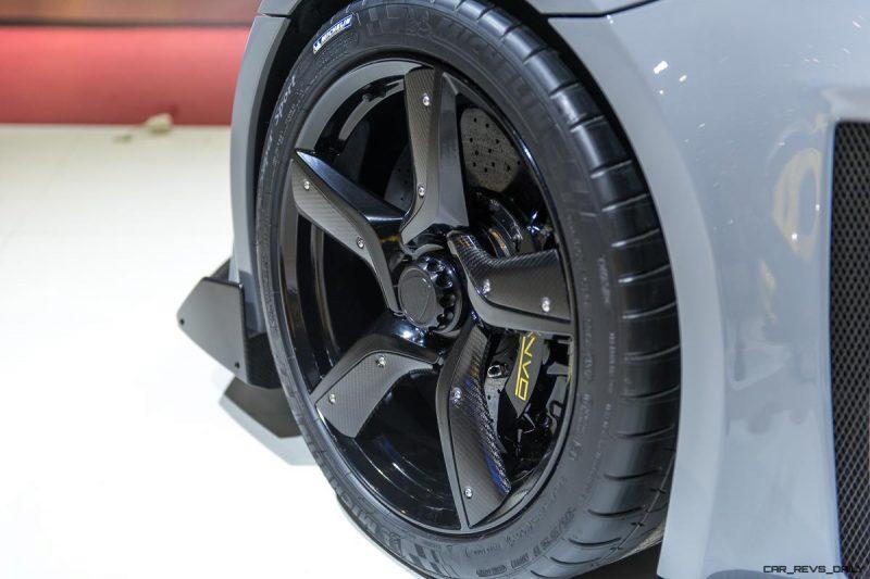2017 Zenvo TS1 11