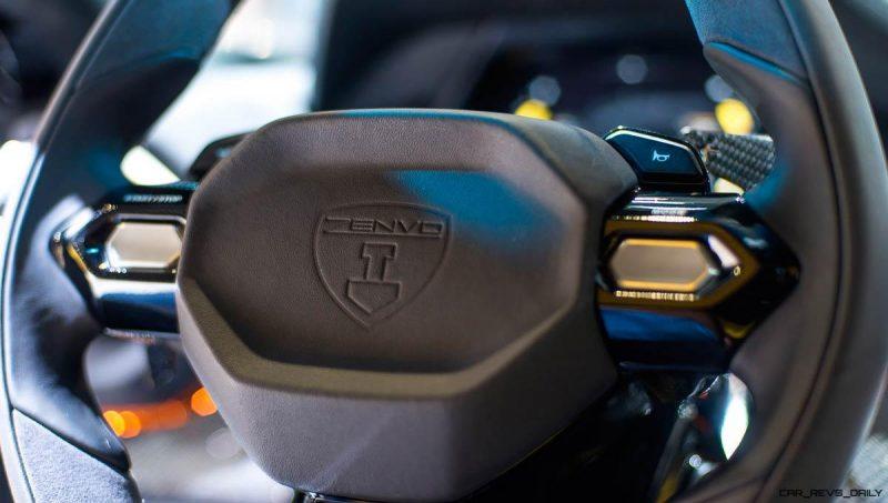 2017 Zenvo TS1 19