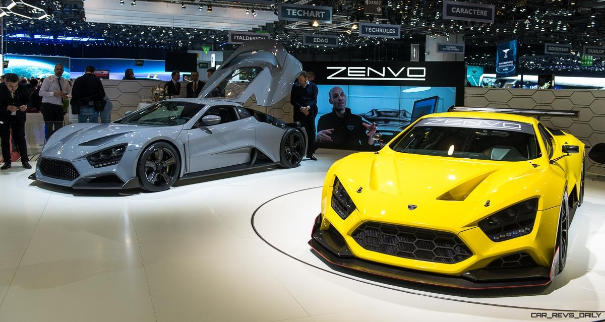 850hp 2017 zenvo ts1 scores new cabin track attack aero. Black Bedroom Furniture Sets. Home Design Ideas