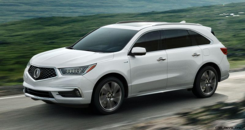 2017_Acura_MDX_Front_Dynamic
