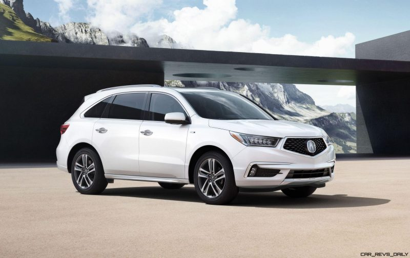 2017_Acura_MDX_Front_Static