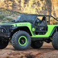 7 New JEEP Concepts Hiding Among Easter Jeep Safari Madhouse! +30 Live Photos