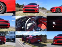 2016 Dodge Charger SRT392 – Road Test Mega Gallery