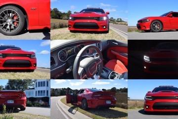 2016 Dodge Charger SRT392 - Road Test Mega Gallery