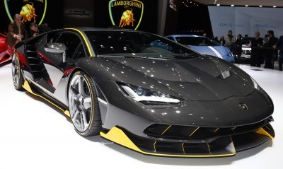 Design Analysis - 2017 Lamborghini CENTENARIO 10