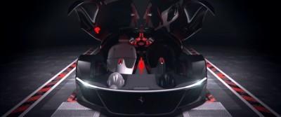 Ferrari MANIFESTO 10